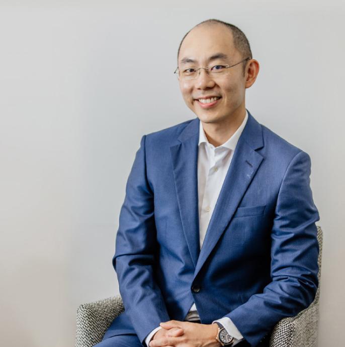 Dr Raymond Goh, profile image 02, mob
