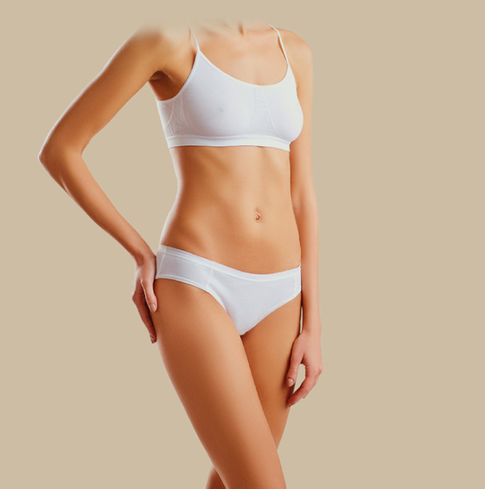 valley plastic surgery - tummy tuck page - model image - banner mob