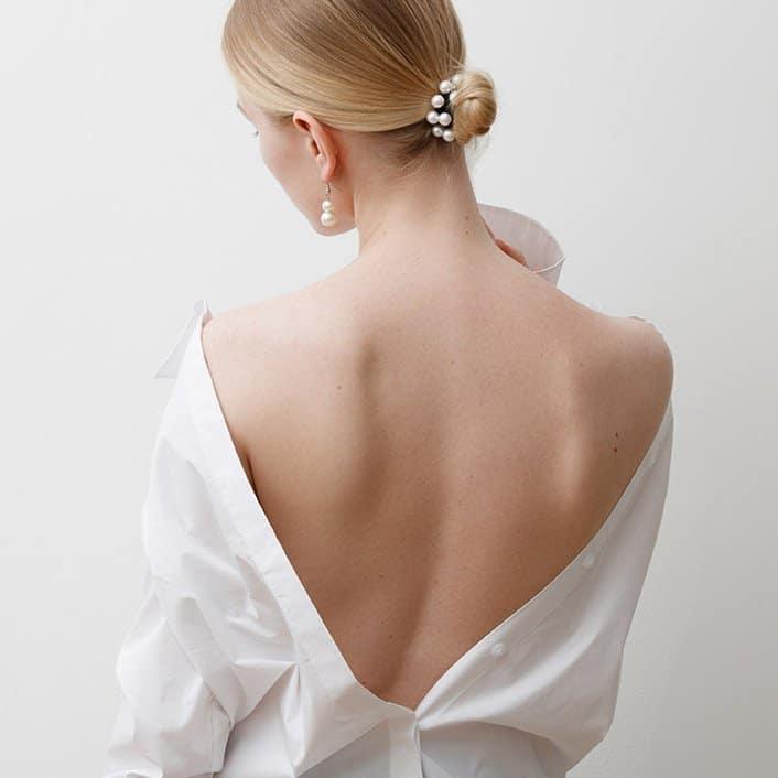 Back bra lift at VPS, model 01