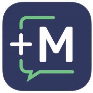 Medial App Logo